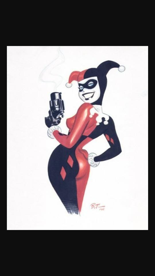 Who is hottest Harley Quinn, Poison Ivy,  or Catwoman? Who is the better villian? Which actress do you think played a DC lady Villian best?