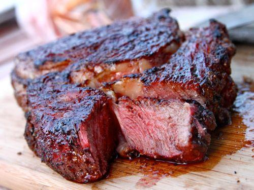do you have a favorite cut of meat you like to eat?