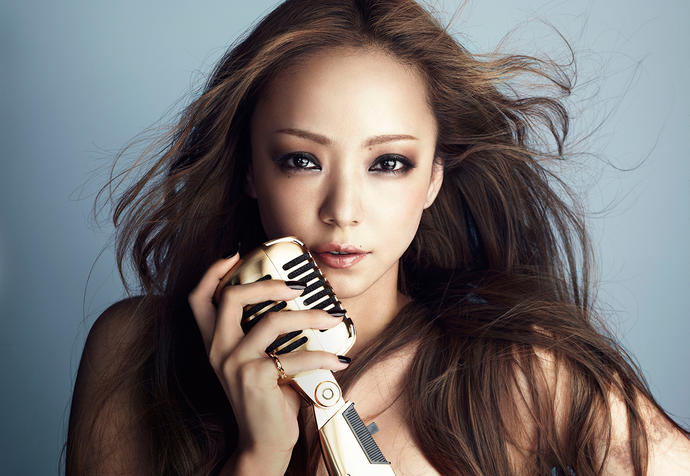 Namie Amuro, is she attractive to you?