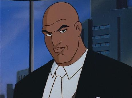 Should The Rock play Lex Luthor ?