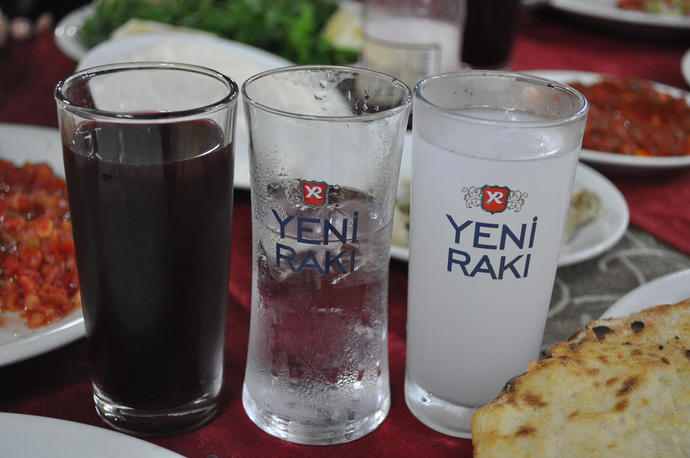 What is your favourite drink? ?