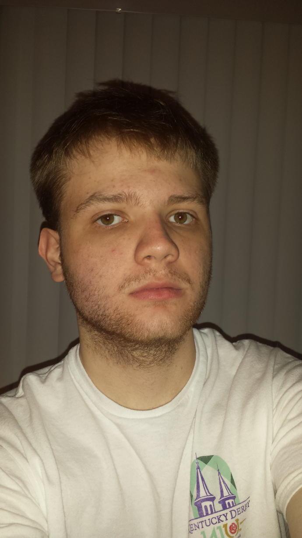 Ugly guy or naw?