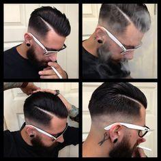 I love this haircut, does anyone agree?