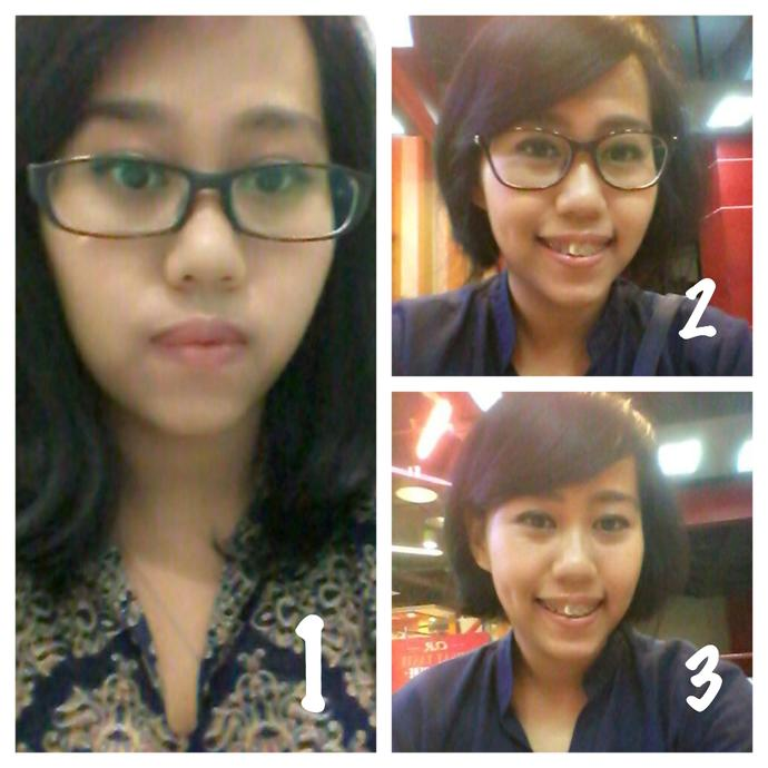 Glasses or no glasses ? Which glasses suit me best ?