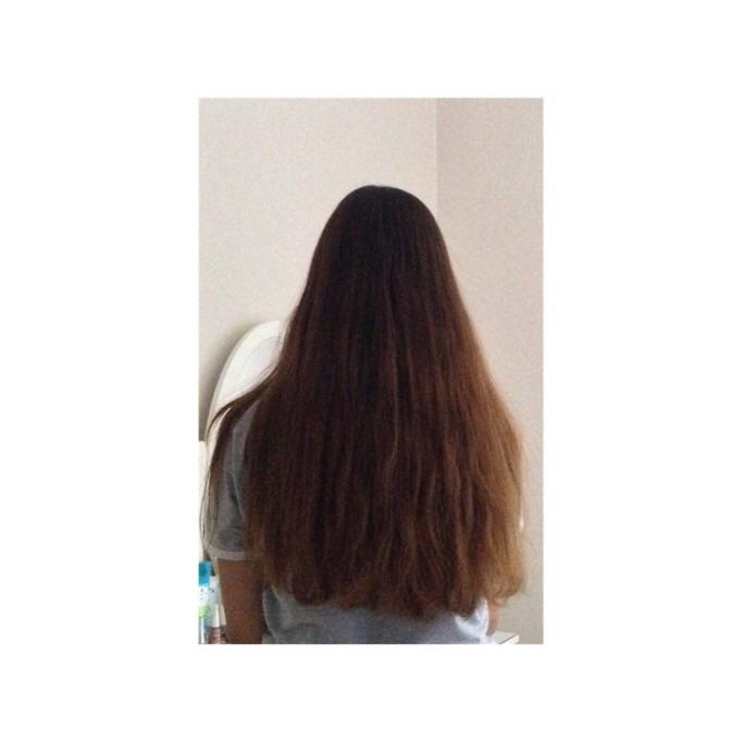 Hey, what do you think about my hair?