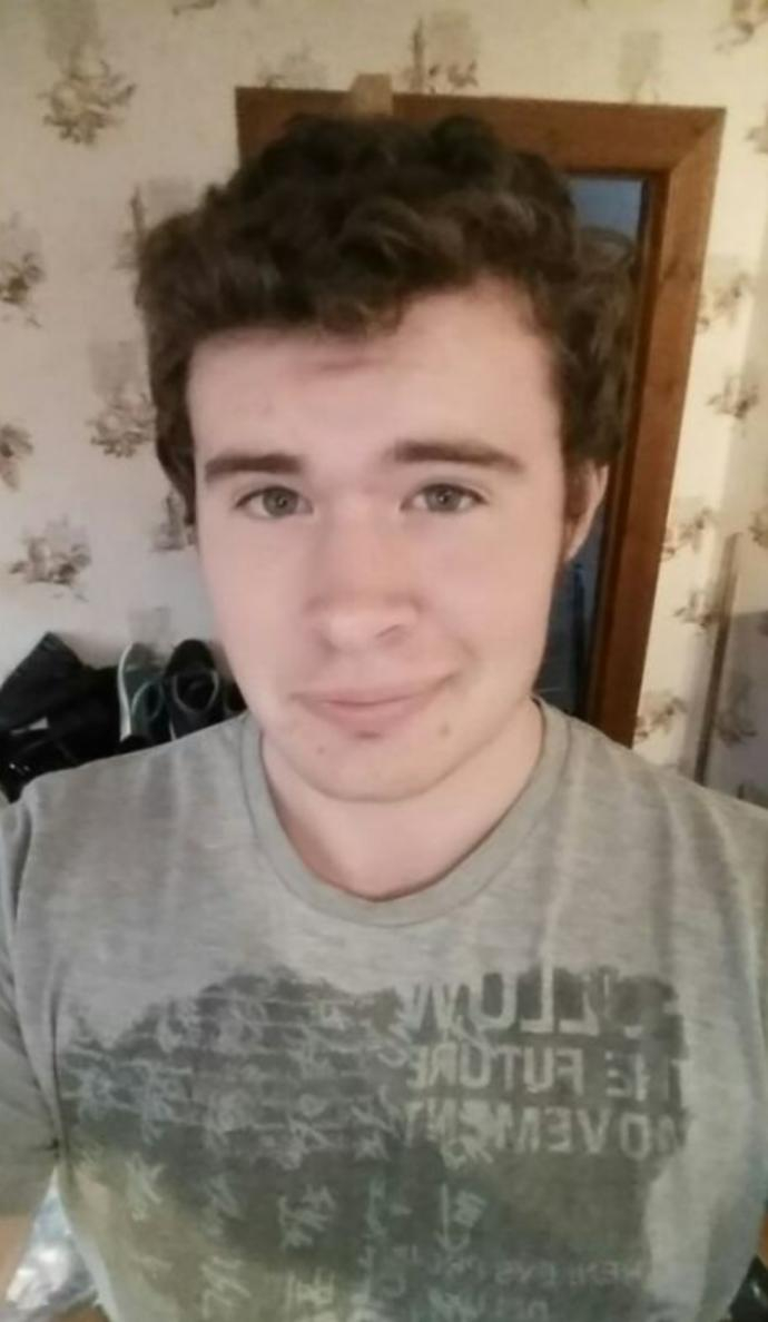 Girls, Not the best at smiling, but how do I look?