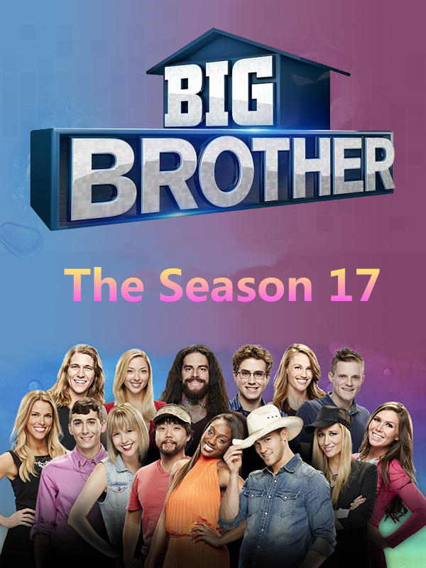 Americans have you seen the Big Brother 17?  Who do you like in this season? Who is your favorite house guest?