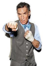 Bill Nye = Daddy af?
