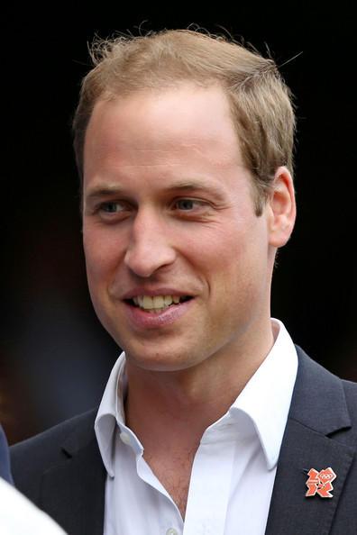 hos attractive is Prince William ?