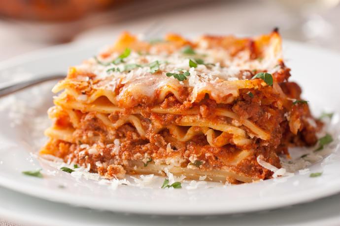 Do you like lasagna?