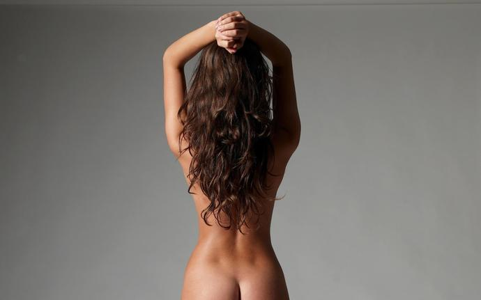 Do you think back dimples are attractive?