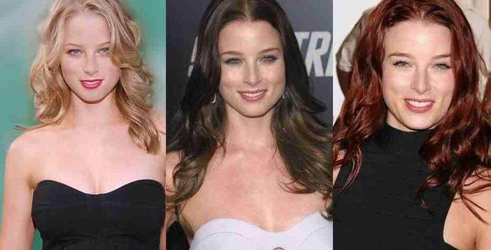 Who is more attractive: blonde vs brunette vs redhead?