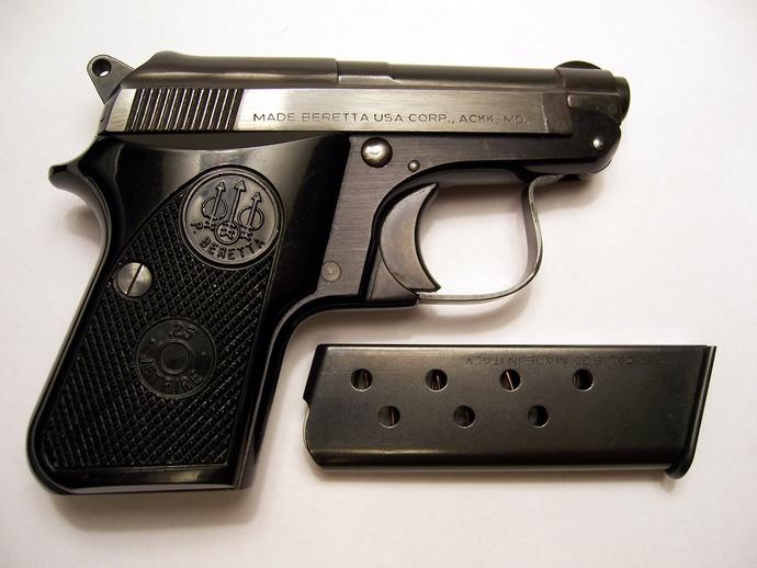 Do you think guns save lives and citizens should have the right to bear arms?