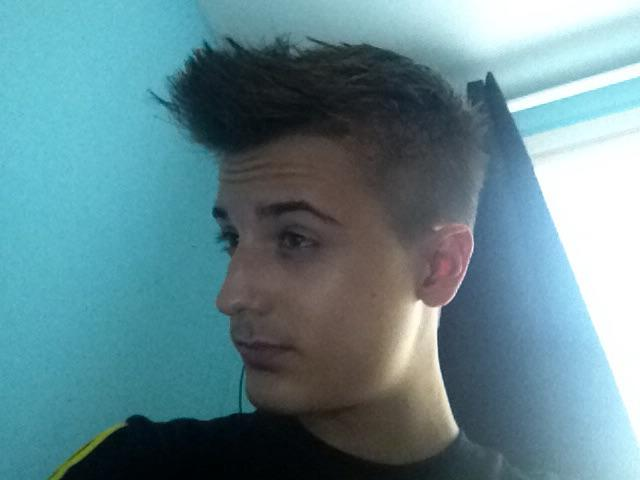 Does my new haircut look good?