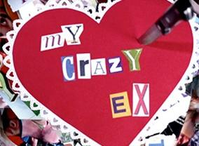 Have you seen the show my crazy ex?