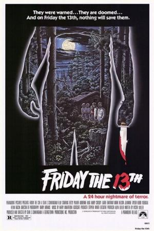 Which of the following slasher horror movie franchise are your most favorite?