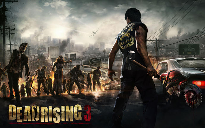 Which game should I get for the Xbox One, Dead Rising 3 or The Witcher III?