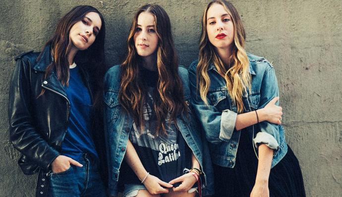 Whats your favorite Haim song?