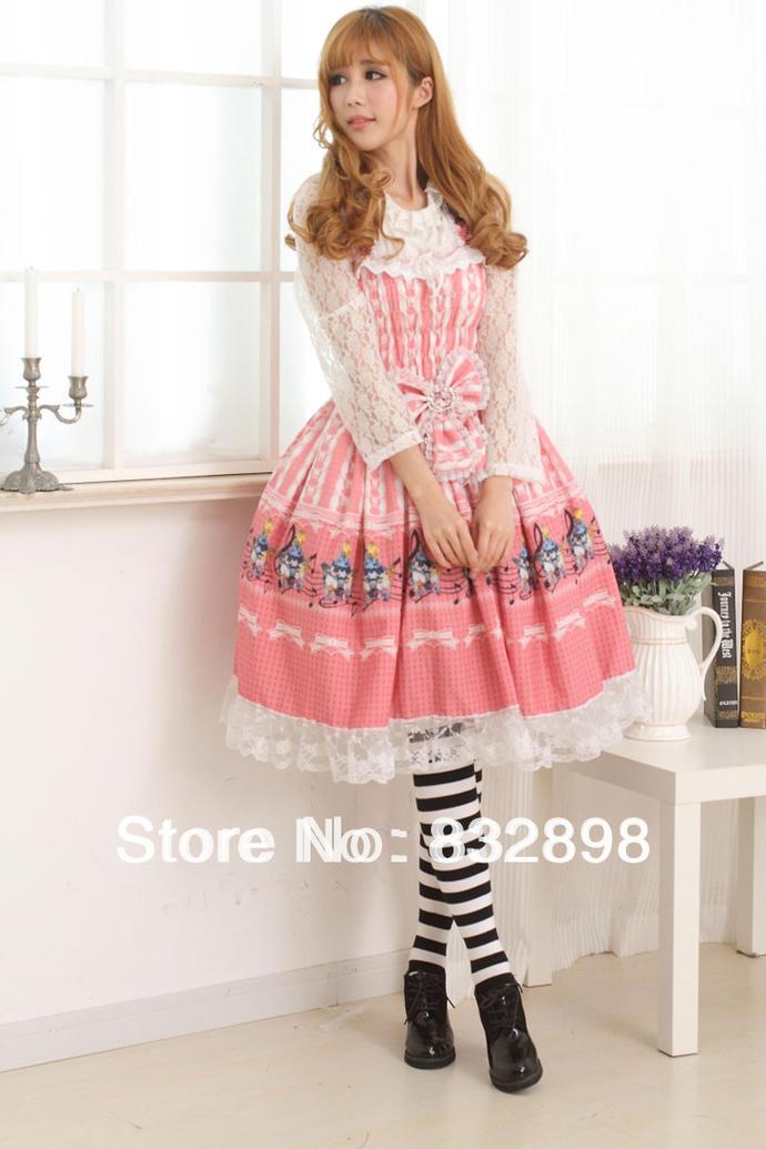 Do you think Lolita's are pretty?