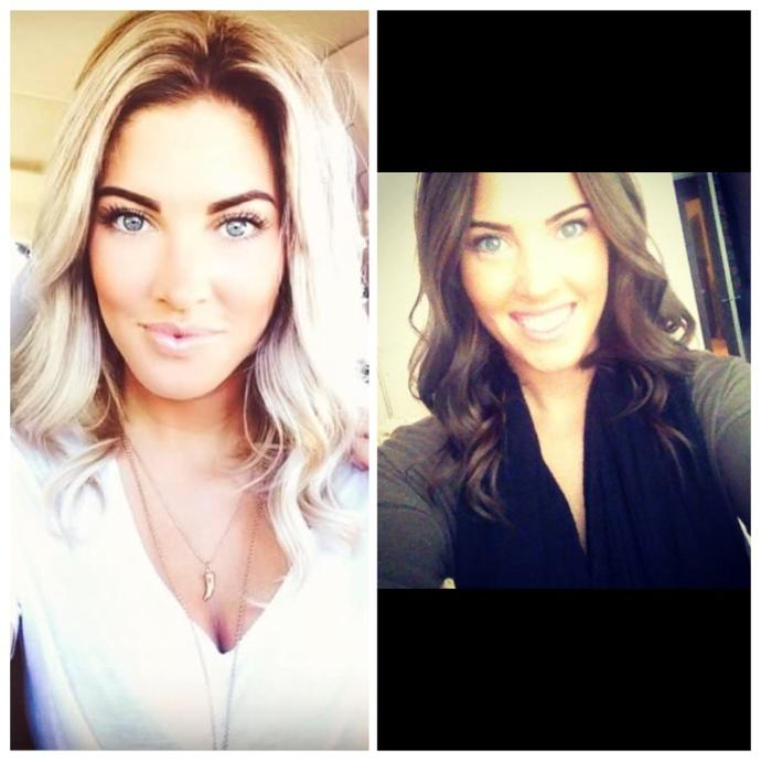 Guys, Blonde or brunette?
