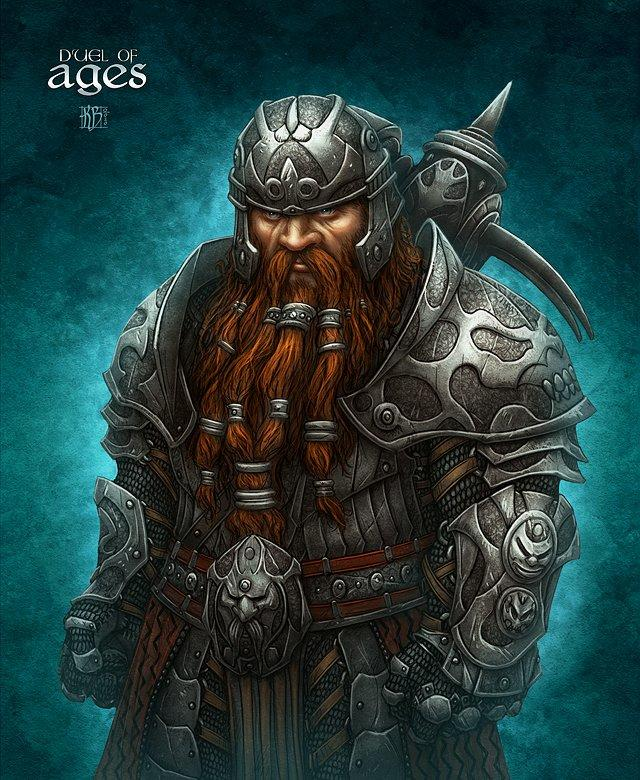 You wake up tomorrow, and you are now a Dwarf, what do you do?