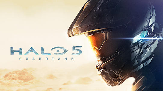 Are any of you looking forward to Halo 5: Guardians for the Xbox One this October?