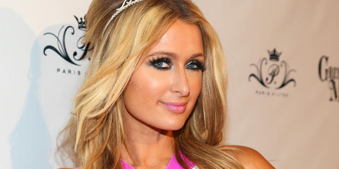 Paris Hilton, do you like her?