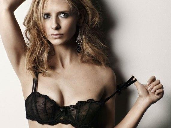 Whos the best looking? Sarah Michelle Gellar v Jennifer Love Hewitt?