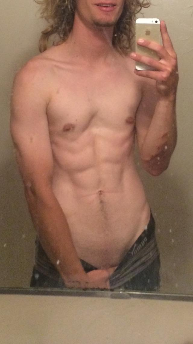 Girls, is my body type too skinny?