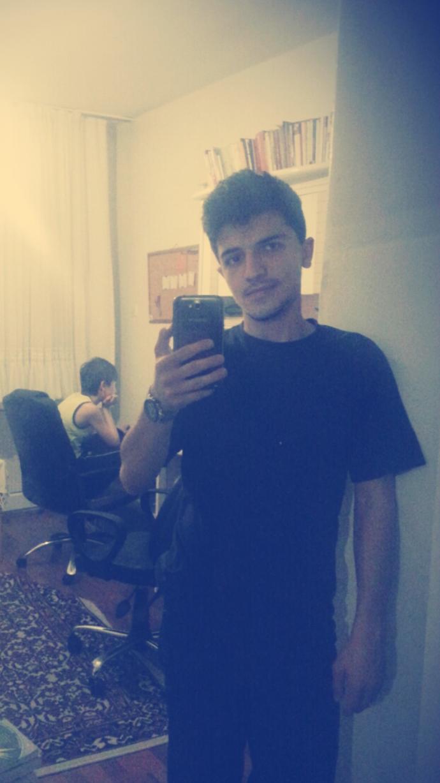 #hey How do i look :) ?