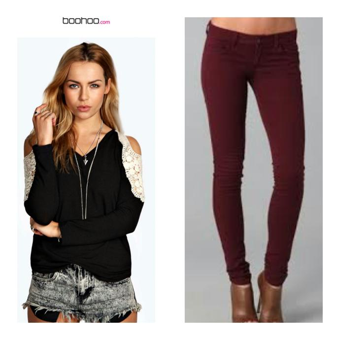 Which Pair of Toms goes best with this outfit?