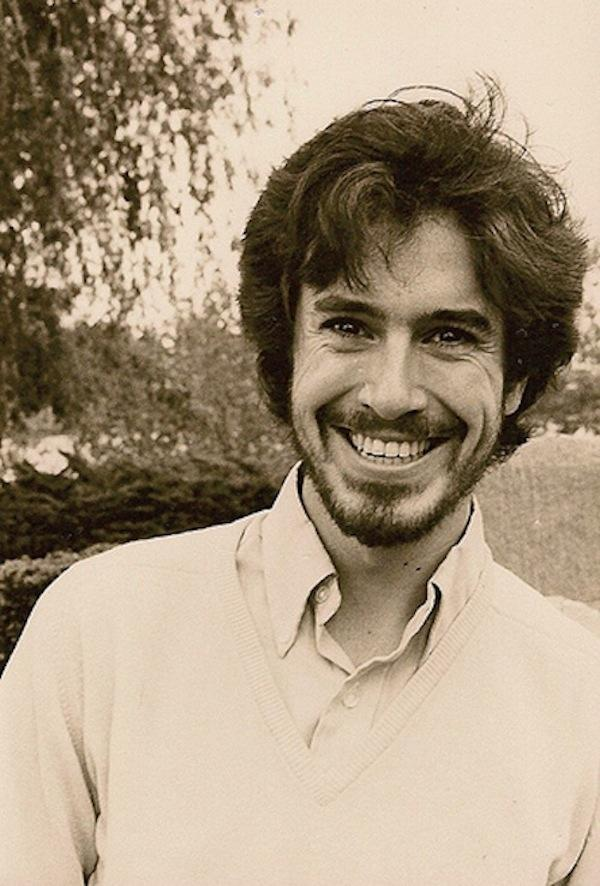 Girls, how hot do you think Stephen Colbert was in the 1980s?