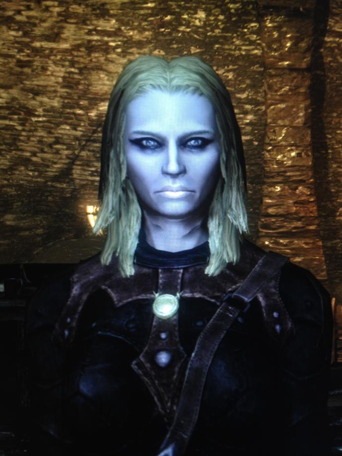 What do you rate my Skyrim character ?