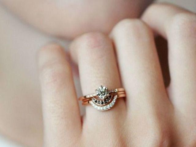 QUIZ: Which Engagement Ring Is Right For You?