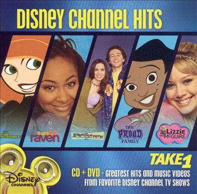 Did you watch more of Disney Channel, Cartoon Network, or Nickelodean?