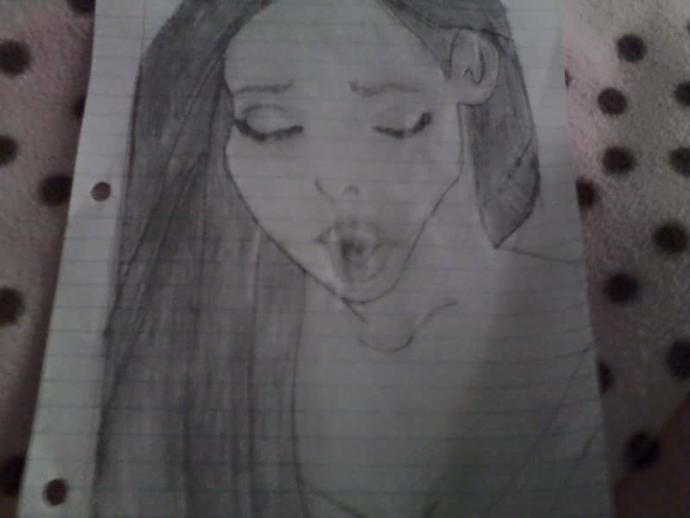 Is this a good drawing why or why not?