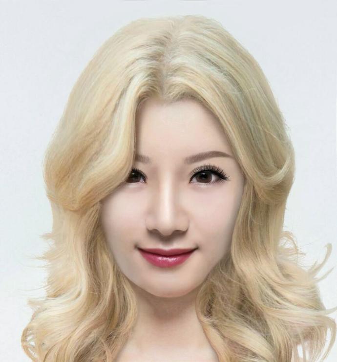 Korean girl...rate?