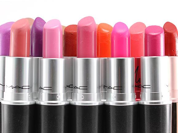 Do you love wearing lipsticks?
