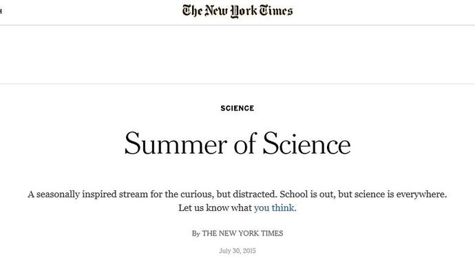 English Expert , New York times reader : What does this sentence ( sentence is in picture which is uploded below ) mean ?