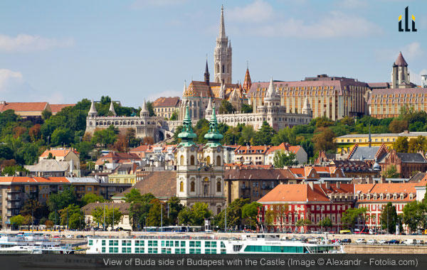 Why is the average European city more beautiful than the average American city?