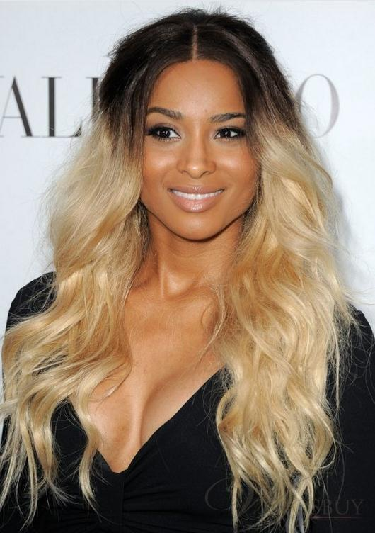 Guys, what do you think of brunettes that dye their hair blonde?