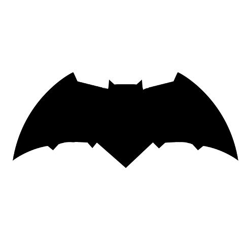 GAGers: What do you think of Batman's new chest insignia for the upcoming