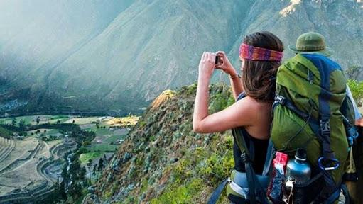 Backpacking in South America; where's your next dream destination?