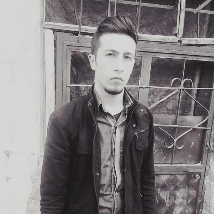 Do you think I'm handsome?