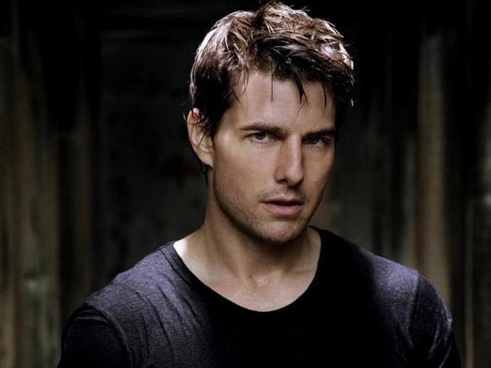 Would Tom Cruise make a good Bruce Wayne/Batman?
