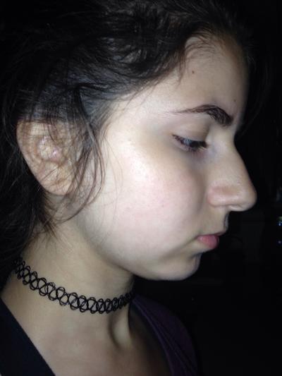 Bad profile pics