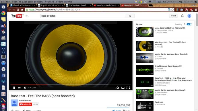 Hi, Did you LOVE New User Interface of Youtube ???????