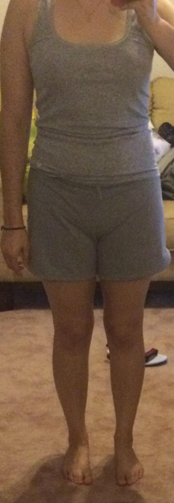 What body shape do I have ?