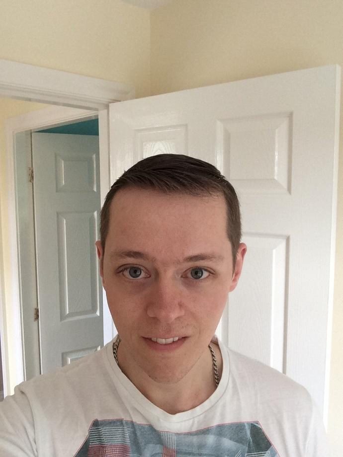 Girls, What do you rate me out of 10?