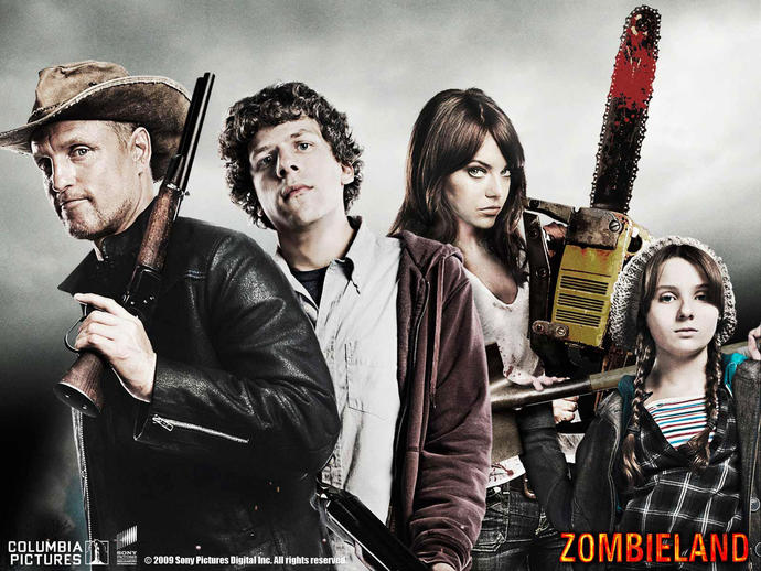 What is your favorite zombie movie of all time?
